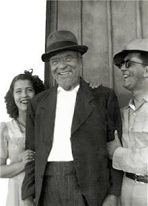 Libia Ossa Cárdenas, Ricardo Ossa Montoya, Arturo de La Pava