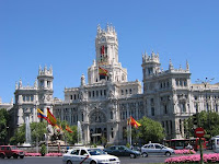 hotel a madrid in offerta