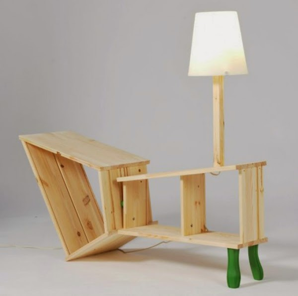 65 Creative Furniture IdeasSpicytec
