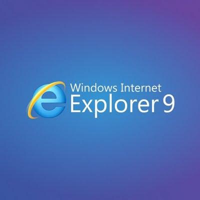 Microsoft Internet Explorer 9 download free wallpapers for Apple iPad