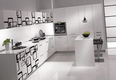 Decora el hogar cocinas en diferentes estilos - Cocinas en l ...