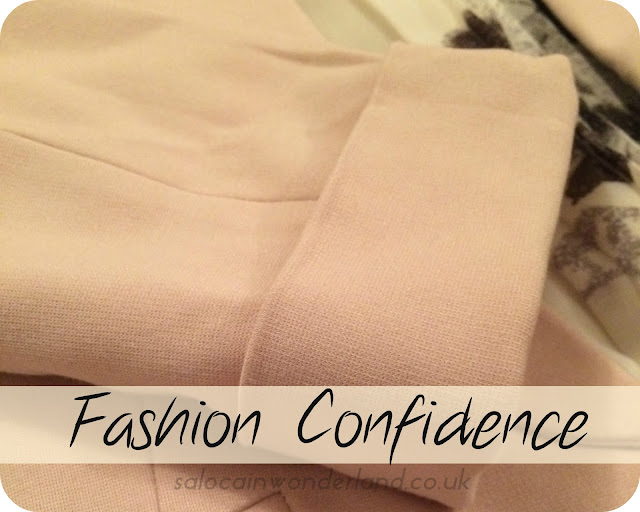 fashion confidence