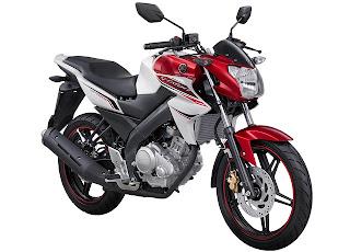 Daftar Harga Motor Yamaha Update Terbaru Bulan Juli 2013 :