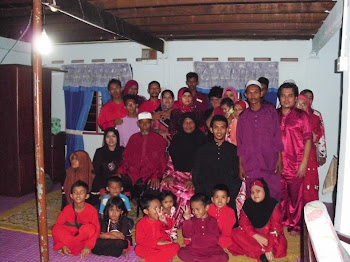 - my BIG family -