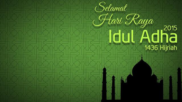 download gambar hari raya idul adha 1436 hujriah 2015