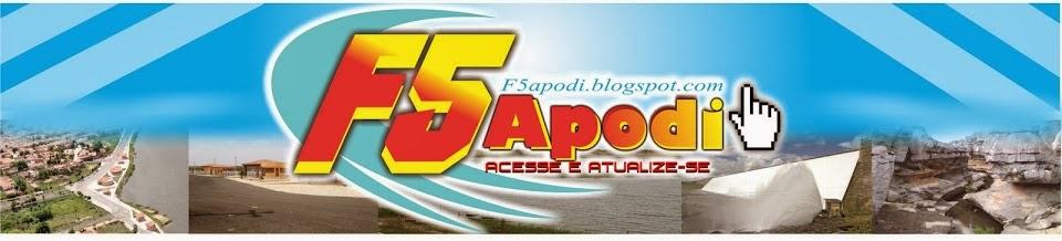 Blog F5 apodi