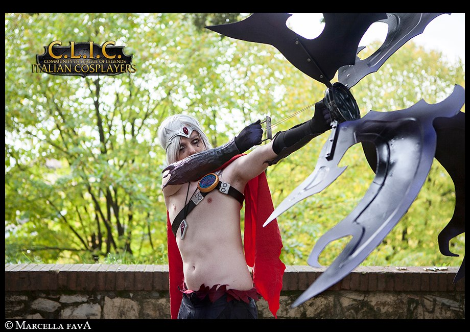 varus from lol