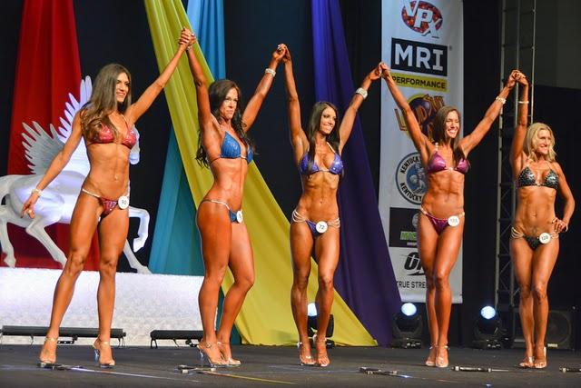"""nicole markovic"" ""npc bikini"" ""npc bikini competitor"" ""npc 2014 kentucky derby"" ""open class bikini f"" ""top 5 npc bikini"""