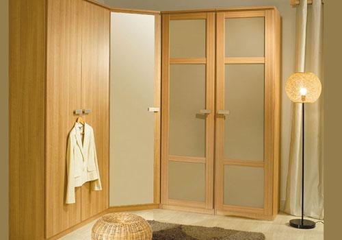 Une armoire la fois belle et pense pour tout ranger sans souci