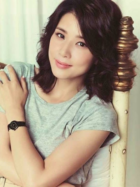 Gambar Lee Bo Young
