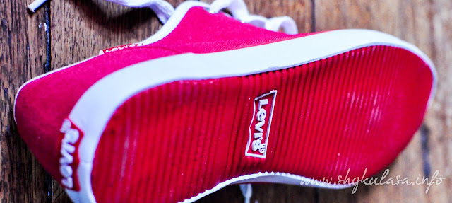 LEVI'S FOOTWEAR FOR WOMEN'S