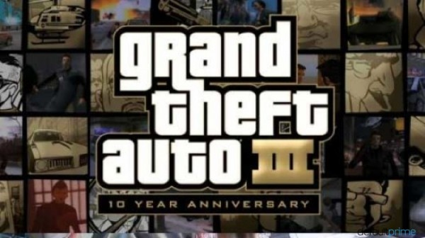 Androidelandia: Games for Android: Grand Theft Auto III ...