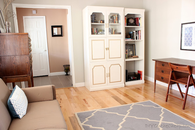 If You Head Back To The Kitchen Can Go Down A Few Steps Into Our Main Family Room This Is Where We Spent Most Of Time