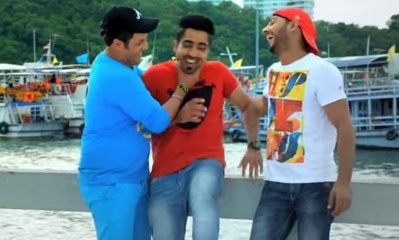 Yaaran Da Katchup (2014) Film Watch Online Free Download