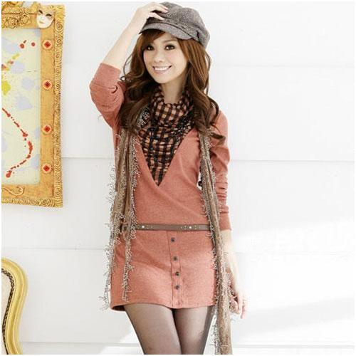 Fashion Korea Gaul