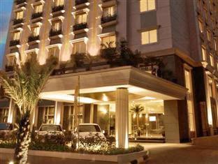Hotel di Kemang - Tempat stay Murah Jakarta Selatan