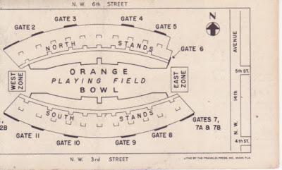#found #orangebowl #1955