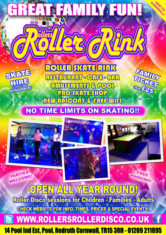 Rollers Roller Rink