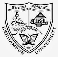 Berhampur University Results 2015