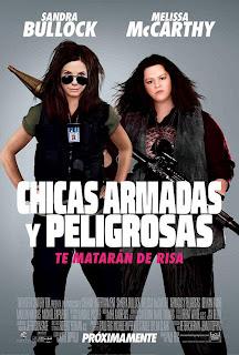 Ver Película Chicas Armadas y Peligrosas Online Gratis (2013)