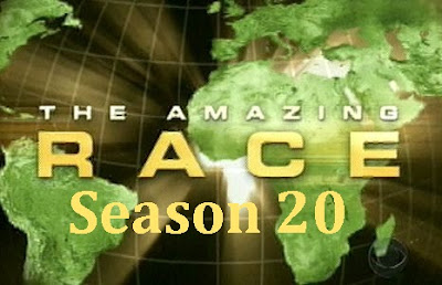 CBS to Premiere The Amazing Race Season 20 in spring 2012