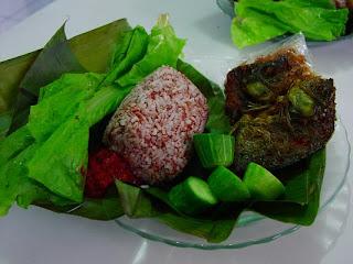 Ini Rahasia Sukses Diet Dengan Nasi Merah yang Pulen dan Enak!