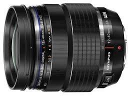 Daftar Harga Lensa Kamera Olympus Standard Lenses