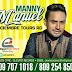 """MANNY MANUEL """"MERENGUEANDO LOS CLASICOS"""" TOUR RD DIC 23, 2014"""