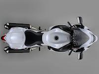 Gambar Motor 2013 Suzuki Hayabusa GSX1300R ABS 4