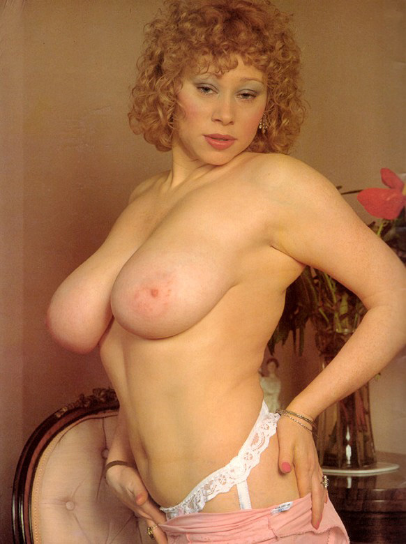 Nicky Stanton Nude Pictures
