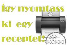 Segítség nyomtatáshoz...