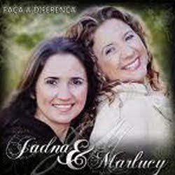 Jadna e Marlucy - Faça a Diferença 2012