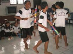 Kolaborasi Seni Dalam Permainan Musik