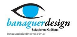 banaguerdesign Soluciones Gráficas