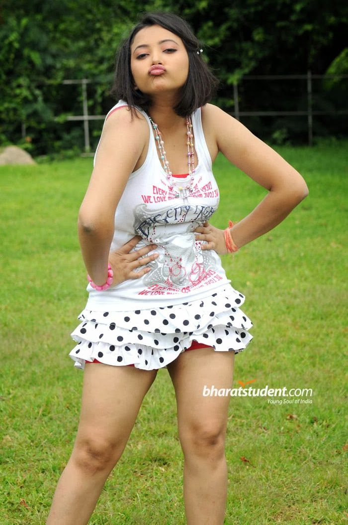 Swetha Hot Looking