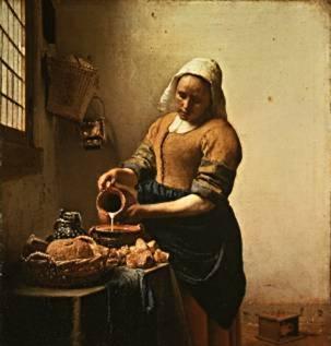 Pintura Holandesa