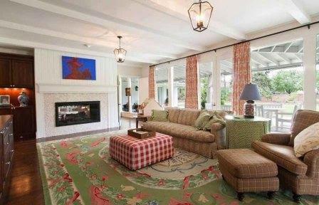desain ruang tamu modern elegan terbaru ~ simple acre