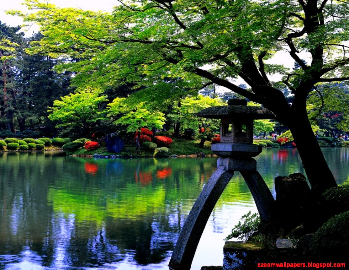 Zen garden desktop backgrounds zoom wallpapers for Japanese zen garden