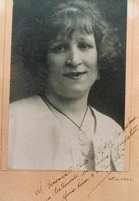 La ajedrecista María Lluisa Zengotita