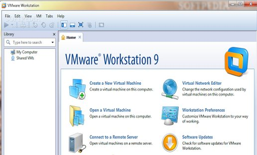 VMware Workstation 14.1.1 Build 7528167 Product Preview for Windows 10