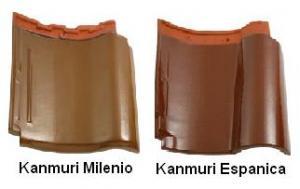 Harga Genteng Keramik Kanmuri - Sabtu Malam