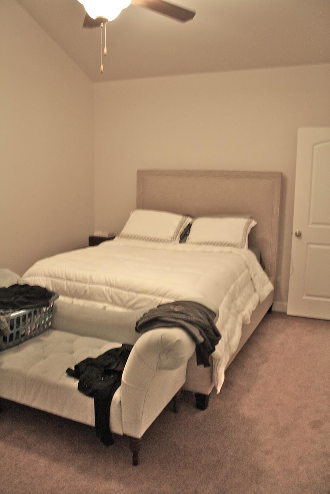 Ashley winn design before after master bedroom for Master bedroom designs 2012