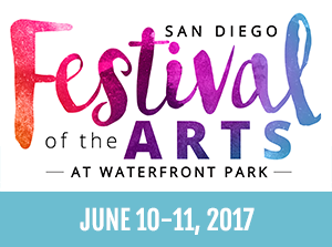 Don't Miss The San Diego Festival of the Arts - June 10 & 11