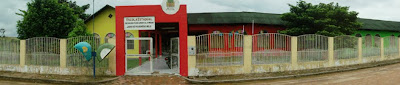 Escola Estadual Jairo de Figueiredo Melo