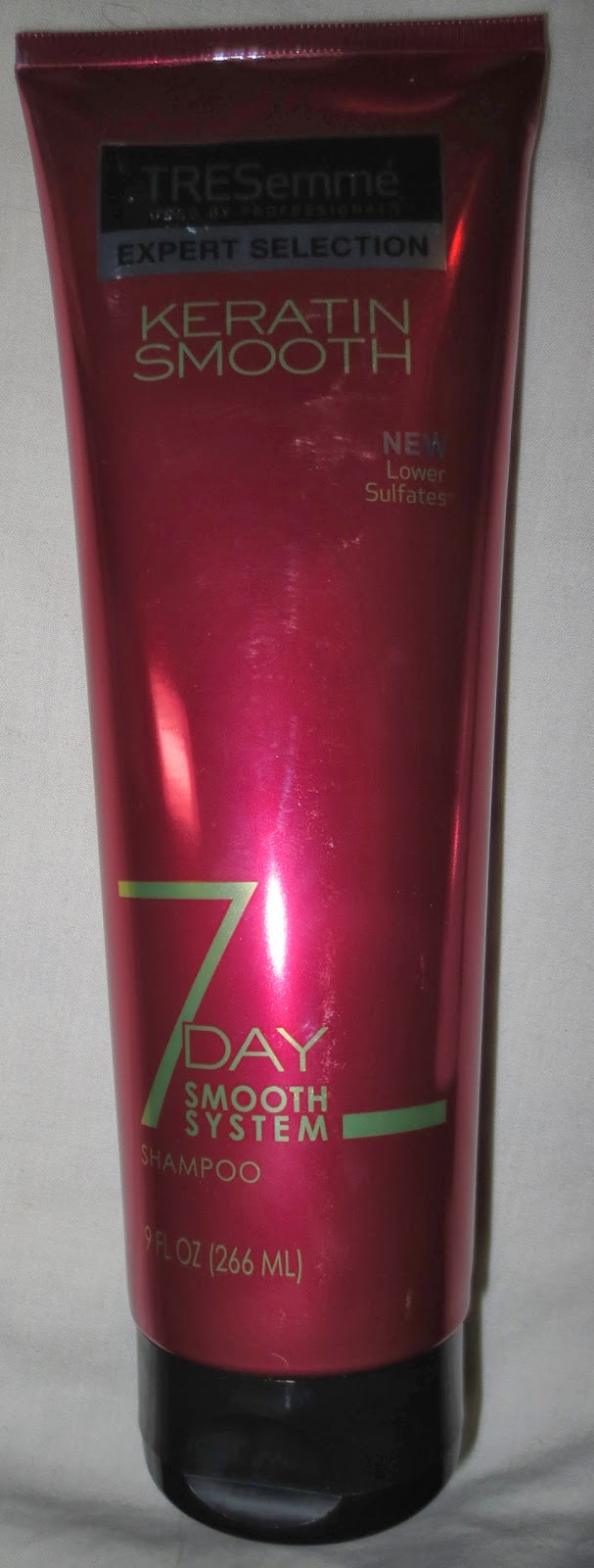 TRESemmé 7 Day Keratin Smooth System Shampoo