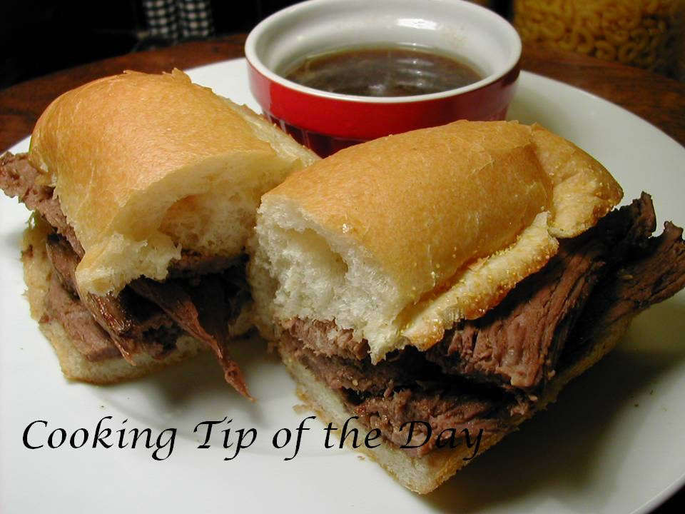 Mar 12,  · Crock pot French dip sandwiches are melt in your mouth tender and bursting with wonderful taste. A casual dining delight. Easy to follow step by step photo instructions. Editor's Note: Originally published March 12, Updated with improved discussion and updated photos. Start with a nicely trimmed beef roast/5(82).