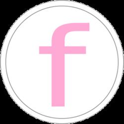 Seguir no Facebook
