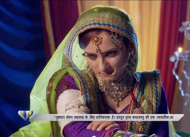 jodha and ruqaiya relationship problems