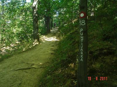 Planinarska staza 18