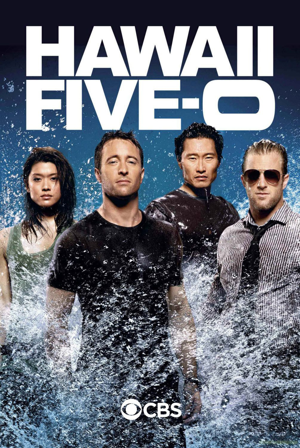 Assistir Hawaii Five-0 Online 1 Temporada Legendado